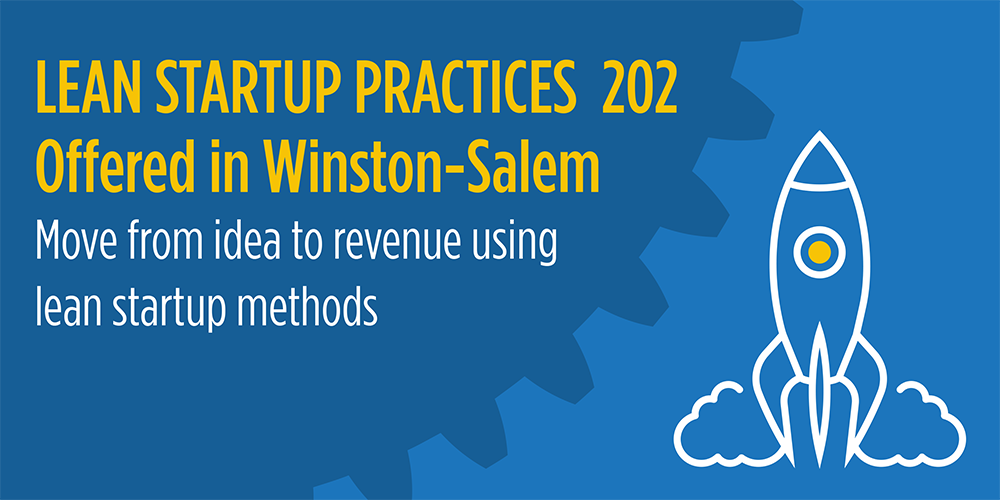 Applied Lean Startup Practices – 202