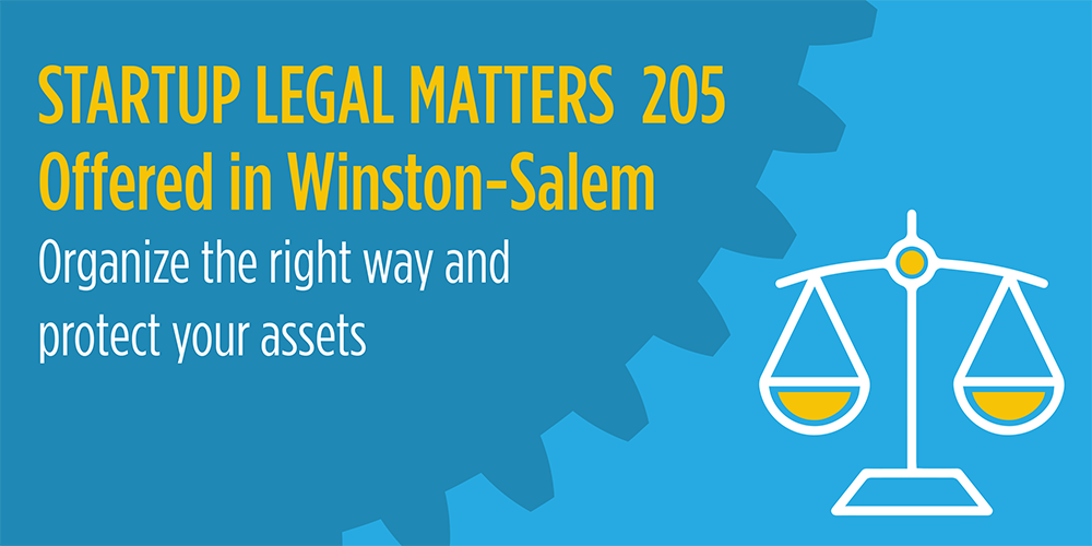 Applied Startup Legal Matters – 205