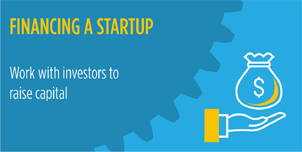 Financing a Startup