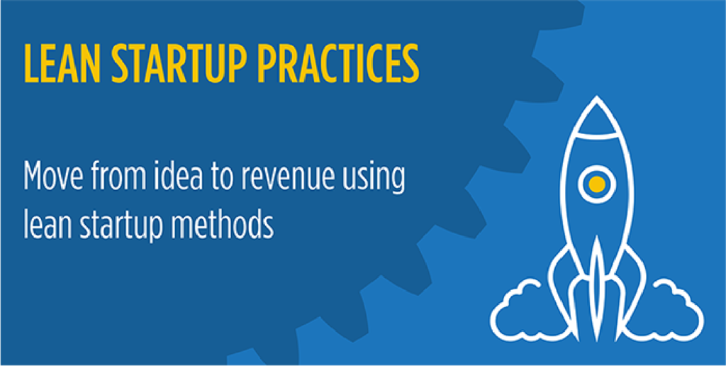 Lean Startup Practices