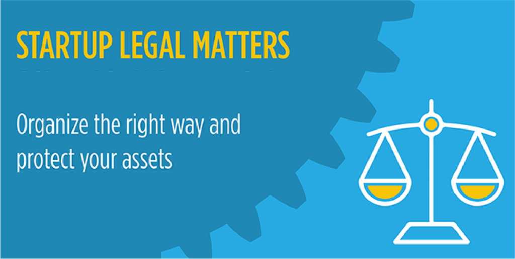 Startup Legal Matters